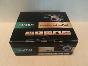 Fujifilm FinePix J Series J38 12.2MP Digital Camera for Sale in Portland, OR