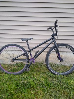 Eastern bmx/dirt jumper bike for Sale in Portland, OR