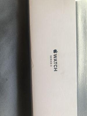 iPhone watch 3 series for Sale in La Habra, CA