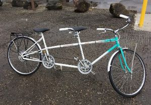 Vintage Columbia Tandem Double Eagle 5 Bike for Sale in Gresham, OR
