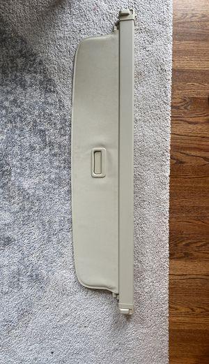 VOLVO OEM Retractable Cargo Cover for Sale in Atlanta, GA