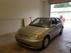 2002 Honda Civic EX for Sale in Deltona, FL