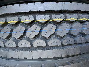 Tires semi truck trailer commercial for Sale in Vernon, CA