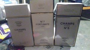 Chanels perfume for Sale in New York, NY