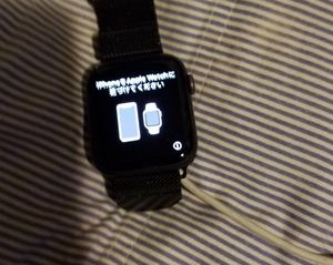 5th generation Apple watch new with damaged underbelly. Functions perfect for Sale in Tempe, AZ