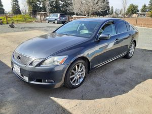 2006 Lexus Gs300 for Sale in Strathmore, CA