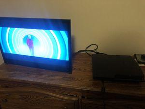 """19 Vizio tv & PS3 for Sale in Durham, NC"