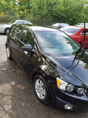 2012 Chevy Sonic for Sale in Camden, NJ