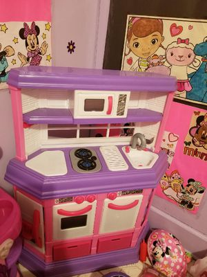 Kids Kitchen for Sale in Detroit, MI