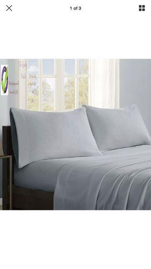 True North MicroFleece (Warm) 3Piece Sheet Set TWIN XL NEW for Sale in Fontana, CA