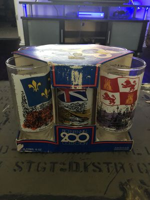 Bicentennial Glasses for Sale in North Royalton, OH