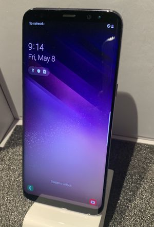Samsung Galaxy S8 Plus (64GB) Unlocked, Liberado for Sale in Sylmar, CA