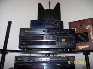 Vintage Audio for Sale in Tampa, FL
