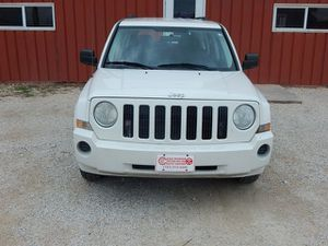 2007 Jeep Patriot for Sale in New Braunfels, TX