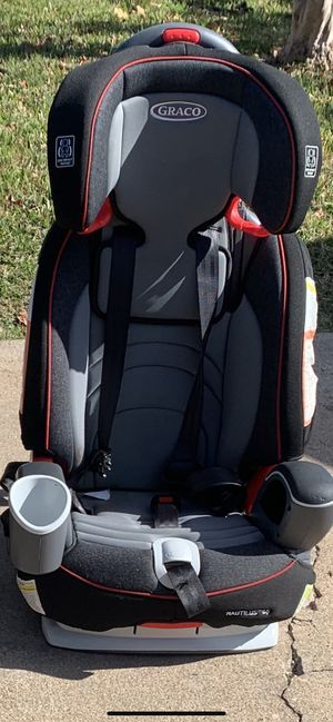 Graco car seat - 3 positions for Sale in Houston, TX
