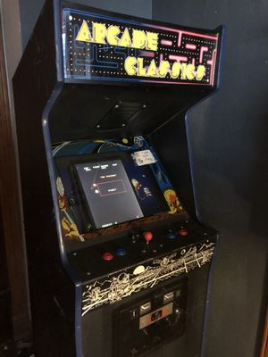 Arcade Classics Game for Sale in Edwardsville, IL