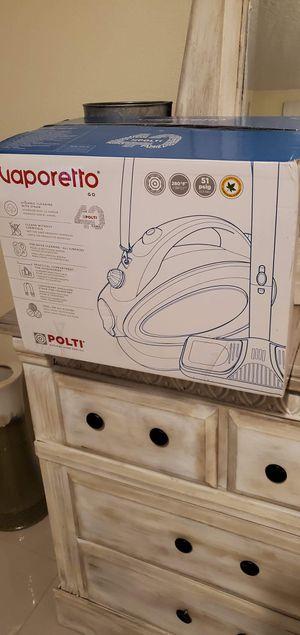 Polti Naporetto go multi Surface Steam cleaner for Sale in Orlando, FL