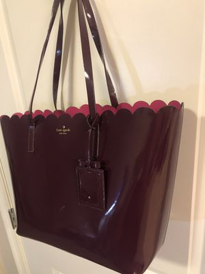 Kate Spade Large Tote Bag for Sale in Woodbridge, VA