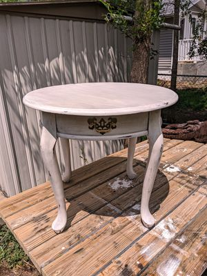 End table / Nightstand Shabby Chic for Sale in Denver, CO