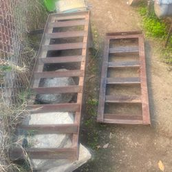 Trailer Ramps for Sale in Bassett,  CA