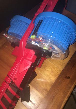 Collosal blitz boomco gun (like nerf but better) for Sale in Blaine, MN