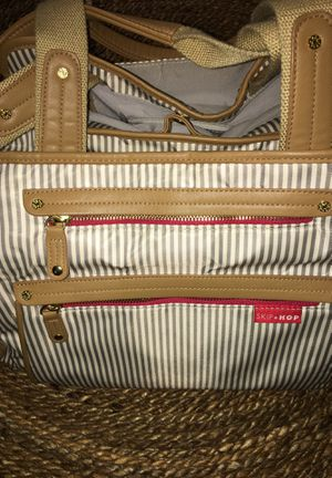 Skip Hop Diaper Bag for Sale in Maplewood, NJ