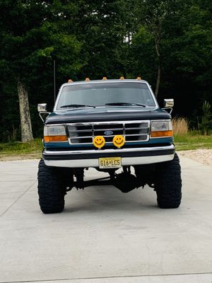 1995 F350 for Sale in Southampton Township, NJ