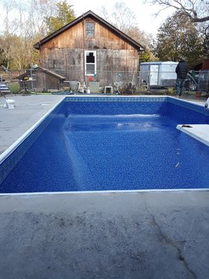 Swimming pool liners for Sale in Rio Grande, NJ