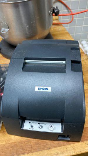 Epson printer model M188b for Sale in Chicago, IL