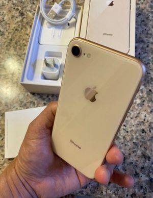 Apple iphone 8 for Sale in Fontana, CA