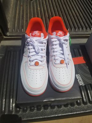 Air Force One: Rucker Park for Sale in Parlier, CA