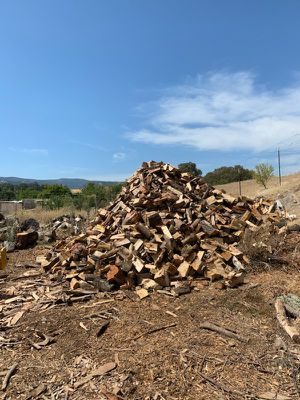 Firewood $175/cord for Sale in Vacaville, CA