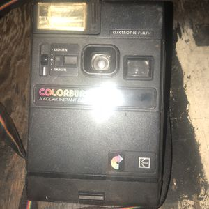 Kodak Instant Camera for Sale in Westminster, CA