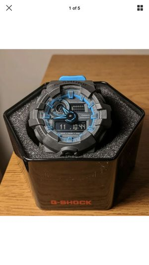 Gshock watch for Sale in Hilo, HI