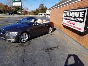 2008 BMW 335 hardtop convertible for Sale in Warner Robins, GA