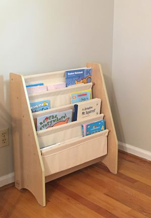 Children book case, like new for Sale in Columbus, OH