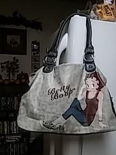 Betty Boop purse for Sale in Waynesboro, VA
