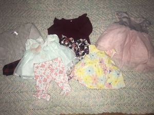 Dresses / dress up outfits ! for Sale in Fort Worth, TX