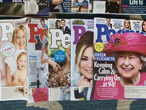People, InStyle, Oprah, Entertainment.... magazines for Sale in Carlsbad, CA
