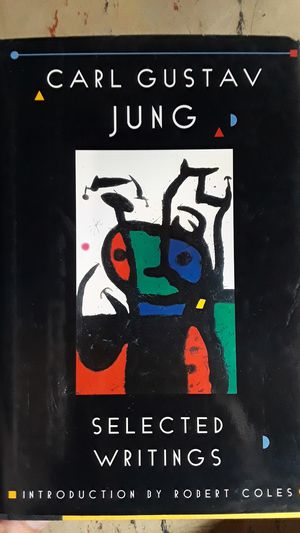Selected Writings of Jung (book) for Sale in Ann Arbor, MI
