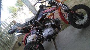SSR-110 DIRT BIKE for Sale in Yuma, AZ