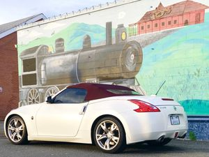 2010 Nissan 370z for Sale in South Riding, VA