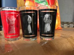 Collectible Glasses for Sale in Bethlehem, PA