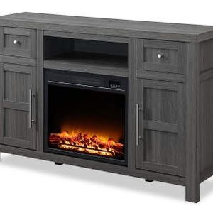 Fire Place Entertainment Center for Sale in Bloomington, CA