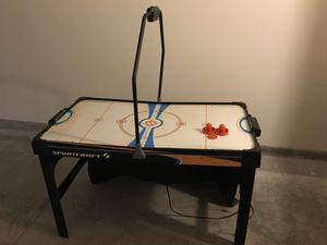 Air Hockey Table for Sale in La Habra, CA