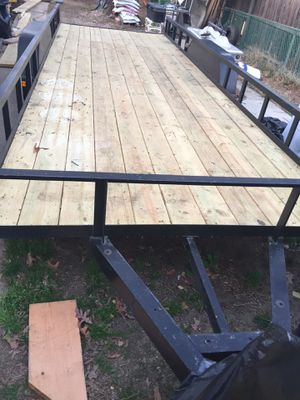 Trailer 7x22 for Sale in Annapolis, MD