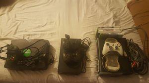 Original Xbox, Playstation 2, Xbox 360 for Sale in San Diego, CA