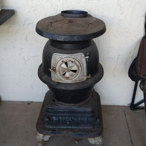 Potbelly Stove for Sale in Winter Haven, FL