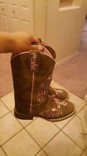 Girls size 1.5. Cavanders boots for Sale in Houston, TX