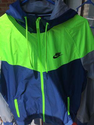 Nike windbreaker for Sale in Woodbridge, VA